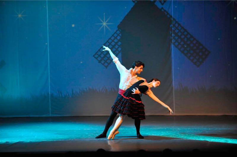 I grandi balletti: Il Don Chisciotte