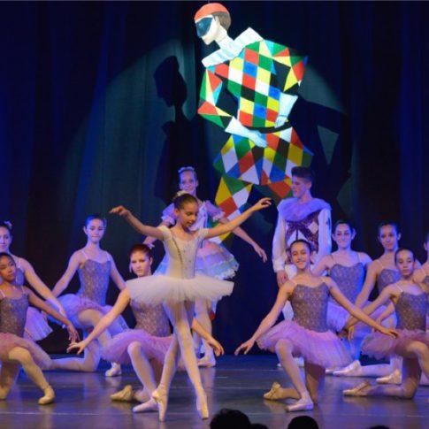 Omaggio a Balanchine