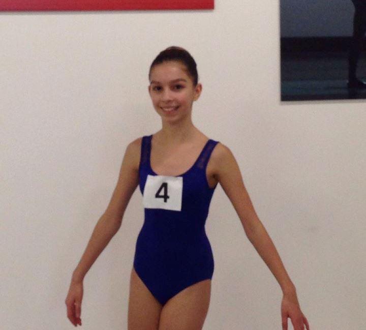 Alessia Demian