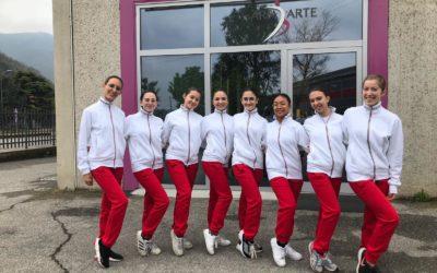 Youth America Grand Prix – 2019