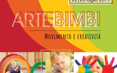 Arte Bimbi 2019