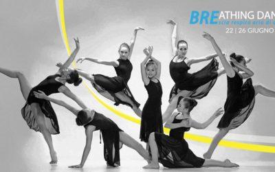 Breathing Dance 2020