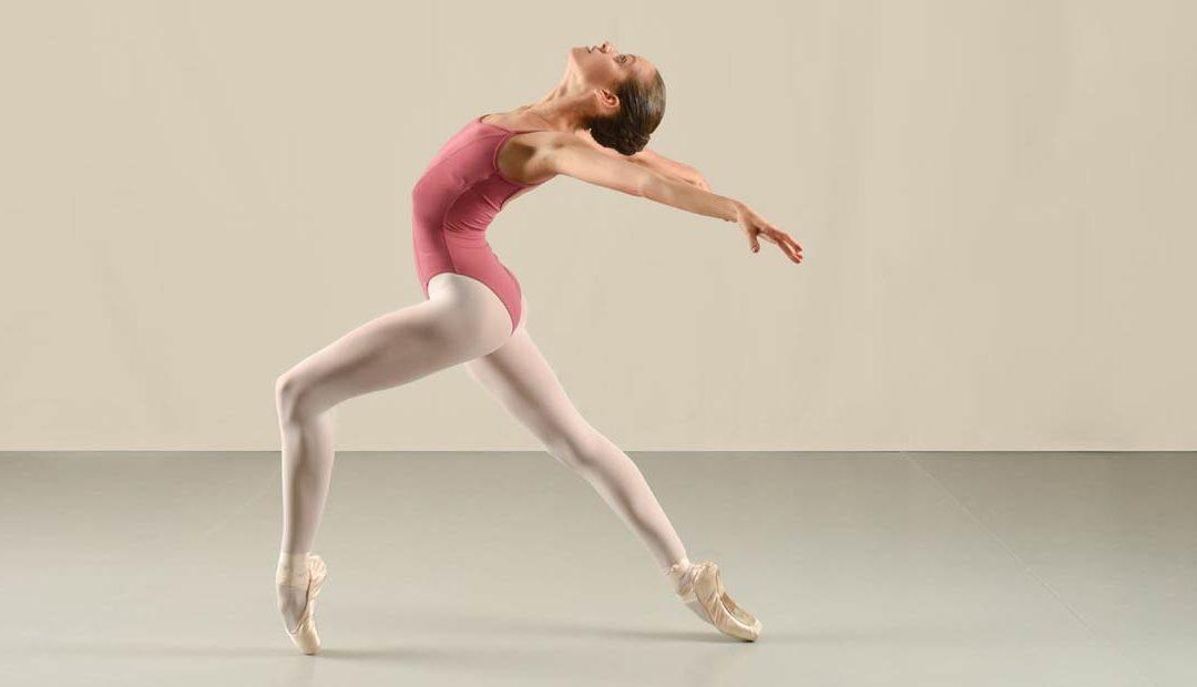 Giorgia Farimbella ottiene il suo primo lavoro con il Ballet de Catalunya.