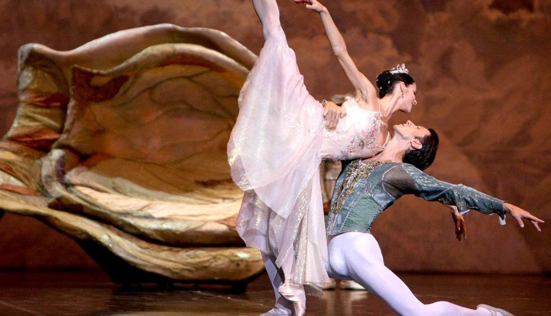 I Grandi Balletti – Sogno di una notte di mezza estate